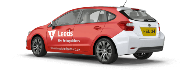 fire extinguisher servicing leeds